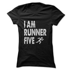 I AM RUNNER 5: Zombies, Run! Sport tee T-Shirts, Hoodies, Sweaters
