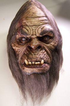 Bigfoot by Nightowl-Ghoul on dA