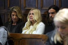 Kesha demands protection on fears Dr Luke will leaks medical records - Daily Star