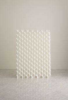 Kakine - paper divider screen
