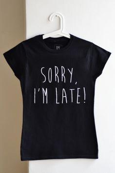 just the t-shirt for me    L-es méretű, illetve férfi/uniszex és 'elfogyott' pólókra előrendelést tudtok leadni a...