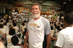 B2B Joga Capoeira - Mestre Acordeon