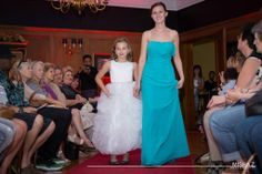 2014 Fashion Show at Canadian Club....gowns at Bridal Gallery in LaSalle, Ontario.