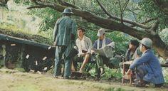 多桑 - A Borrowed Life(1994)Taiwan__My Rating:8.8/10__Director:吳念真__Stars:蔡振南、蔡秋鳳、黃承晃、陳慕義、李永豐