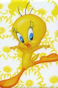 tweety bird
