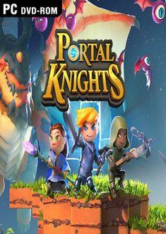 Portal Knights v1.2 incl DLC-CODEX - Simulation Game