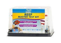 From 22.85 Api Aquarium Reef Master Test Kit