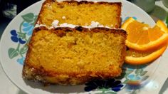 Greek Desserts, Greek Recipes, Cinnamon Cake, Cake Cookies, Cornbread, Banana Bread, French Toast, Sweet Treats, Food And Drink