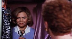 Pin for Later: Mommy Not-So-Dearest: 9 of the Worst Mothers in Movies Beverly Sutphin, Serial Mom She is a serial killer, but what happens in the suburbs stays in the suburbs, right?