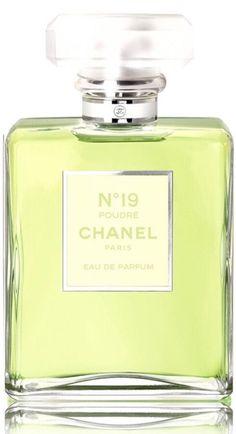 Cara Sederhana Membuat Parfum  | CHANEL N°19 Parfum ✿⊱╮ http://drparfume.com/cara-sederhana-membuat-parfum/ #caramembuatparfum #parfume #drparfume #parfumwanita #parfumpria