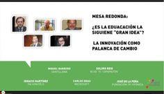 La educación a debate en La Red Innova 2012 | Mis Apis Por Tus Cookies
