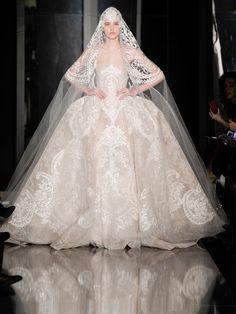 Les robes de mariée Haute Couture de cet été Robe De Luxe, Belle Robe De e88d7684dcc2