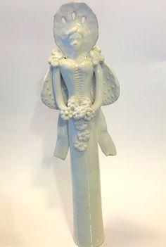 Christian Parenting, Glazed Ceramic, Ali, Disney Characters, Fictional Characters, Disney Princess, Opera, Handmade, Faces