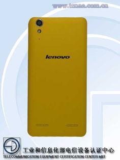 Interesante: Lenovo K30-T el nuevo gama media de la compañía pasa la certificación china