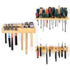 Garage Workshop Organization, Garage Organization, Garage Storage, Tool Storage, Storage Rack, Garage Shelving, Organization Ideas, Yard Tools, Garage Tools