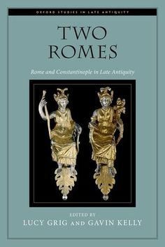 essays on the roman empire