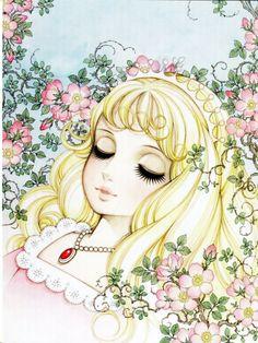 Manga Anime, Anime Eyes, Anime Art, Kawaii Chibi, Kawaii Anime, Manga Drawing, Manga Art, Macoto Takahashi Art, Tomoyo Sakura