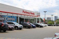 Parkway Honda
