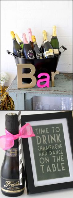 Lud can we make a sign like this for the bar?
