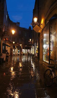 Evening After The Rain Photograph by Elena Perelman Night Aesthetic, City Aesthetic, Autumn Aesthetic, Travel Aesthetic, Aesthetic Photo, Aesthetic Pictures, Rain Photography, Street Photography, Photography Projects