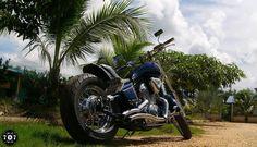 7seven | leading Slovenian custom motorcycle site Motorcycle, Vehicles, Rolling Stock, Motorcycles, Motorbikes, Vehicle