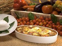 Venice Carnival Recipe- Neapolitan Style Lasagna