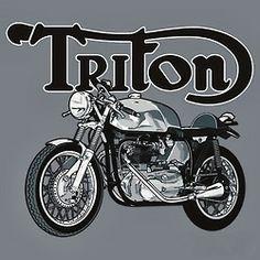 Triton...