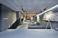 Millimeter Interior Design Limited의 translation missing: kr.style.거실.modern 거실