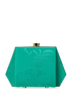 Lin Clutch by Charlotte Olympia at Gilt