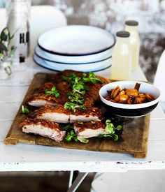 Pork belly recipes from confit pork belly to pork belly ravioli, with Chinese caramelised pork belly, Mexican tlayudas and ramen along the way.