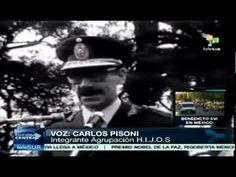 Video de la dictadura argentina de Jorge Rafael Videla - Los desaparecidos