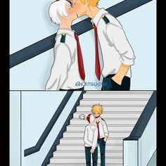 Fanarts Anime, Anime Films, My Hero Academia Manga, Boku No Hero Academia, Human Pikachu, Me Me Me Anime, Wattpad, Poses, Bae