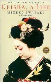 Geisha, A Life aka Geisha of Gion