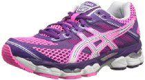 ASICS Womens GEL-Cumulus 15 Running Shoe