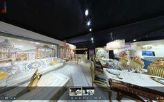 Anteprima del tour dinamico di Caspani ( Preview of Caspani tour 9 http://www.idfdesign.it/aziende/caspani-tino-group-the-throne.htm [ #Caspani #design #designfurniture #showroom ]