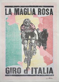 opsalsport - La Maglia Rosa Giro d'Italia, $25.00 (http://www.opsalsport.com/la-maglia-rosa-giro-ditalia/)