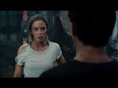 How Many Times Have We Been Here? - Edge of Tomorrow (2014)