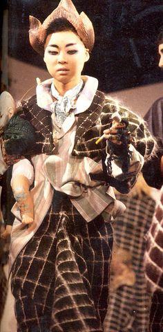 John Galliano Fall/Winter 1985