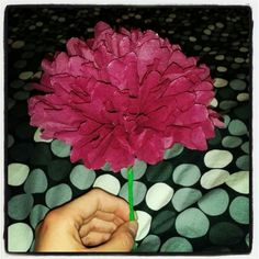 Papirova kvetina
