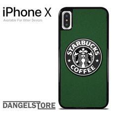 Starbucks Original Green For iPhone X