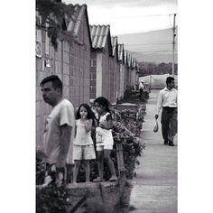 El Ortigal #popayán #blackandwhite #PopayánCO  Ph: @mariajosealarconn