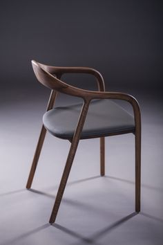 Neva chair designed by Regular Company