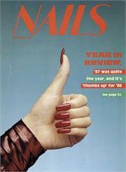 December 1987 - Nails Magazine