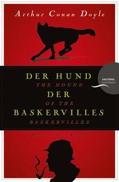Arthur Conan Doyle • Der Hund der Baskervilles | Anaconda Verlag - Katja Holst |