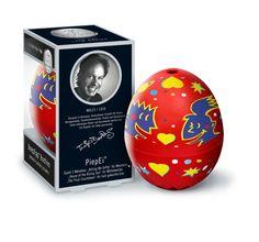 Minutnik do gotowania jajek - BeepEgg Bodino by Davis - DECO Salon || #valentinesday #gift #giftidea