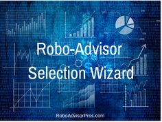 I can't wait to share this new Robo-Advisor Selection Wizard. After answering 4 quick questions It helps you choose the best digital manager It's still in Beta, so share any glitches please! Great wealth-building tool with low or no fee options. Investment Property For Sale, Investment Group, Investment Firms, Peer To Peer Lending, Stock Market Investing, Finance Blog, Budgeting Money, Best Investments, Personal Finance