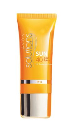 REVIEW: AVON SOLUTIONS SUNSCREEN #avon #sunscreen #skincare #personalcare #beauty #sunsafe #SPF #review