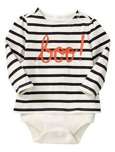 search results for gap halloween graphic body double ivory frost