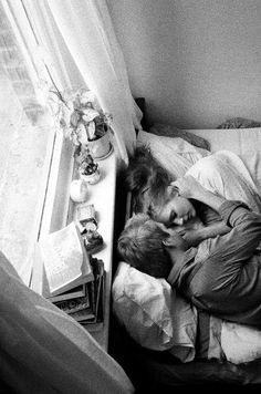 Examples from Blugraphy | Couple Poses | Young love, In This