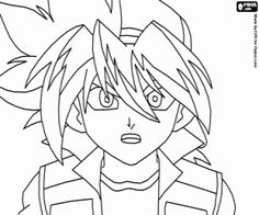 beyblade coloring pages printable games - Beyblade Coloring Pages